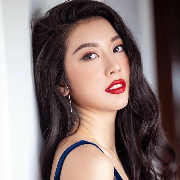Lộ 3 mỹ nhân được yêu thích nhất tại Hoa hậu Hoàn vũ: Thúy Vân - Tường Linh quá nóng bỏng, nữ sinh 2000 mới bất ngờ! - Ảnh 6.