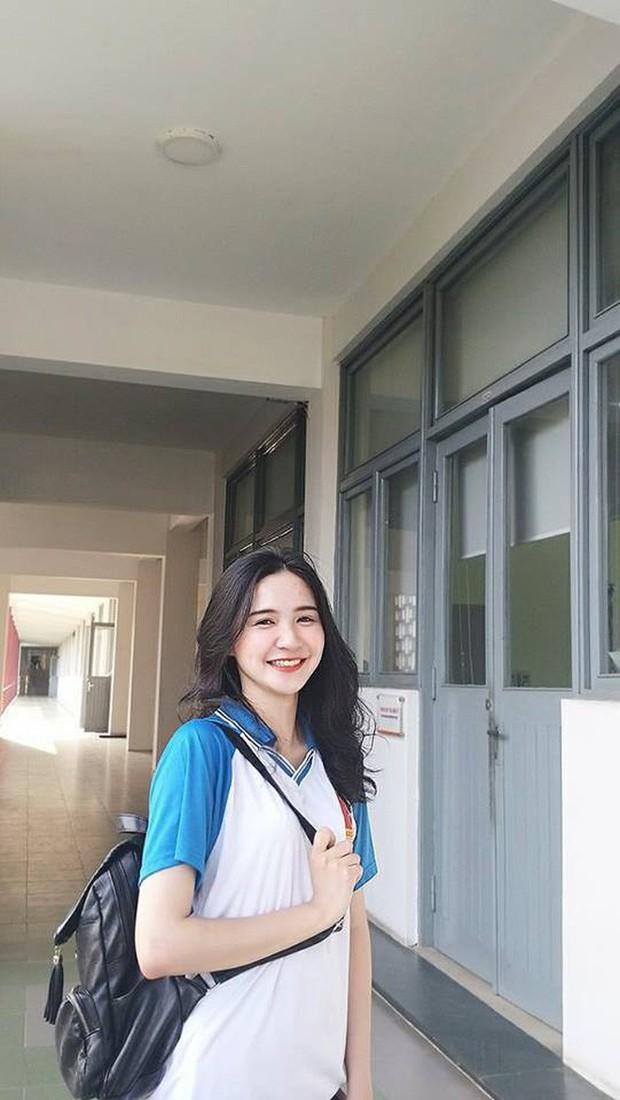 Lộ 3 mỹ nhân được yêu thích nhất tại Hoa hậu Hoàn vũ: Thúy Vân - Tường Linh quá nóng bỏng, nữ sinh 2000 mới bất ngờ! - Ảnh 17.