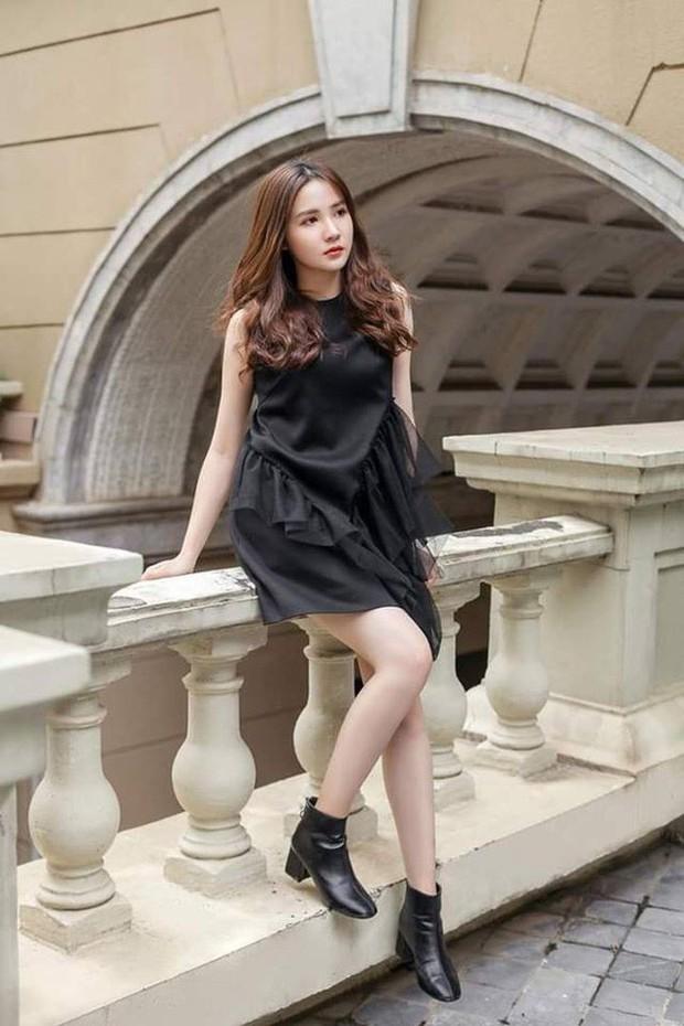 Lộ 3 mỹ nhân được yêu thích nhất tại Hoa hậu Hoàn vũ: Thúy Vân - Tường Linh quá nóng bỏng, nữ sinh 2000 mới bất ngờ! - Ảnh 19.