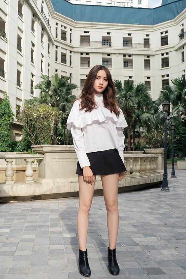 Lộ 3 mỹ nhân được yêu thích nhất tại Hoa hậu Hoàn vũ: Thúy Vân - Tường Linh quá nóng bỏng, nữ sinh 2000 mới bất ngờ! - Ảnh 21.