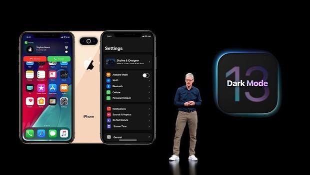 5 nâng cấp iPhone max xịn này là lý do vì sao bạn phải lên đời iOS 13 luôn và ngay! - Ảnh 2.