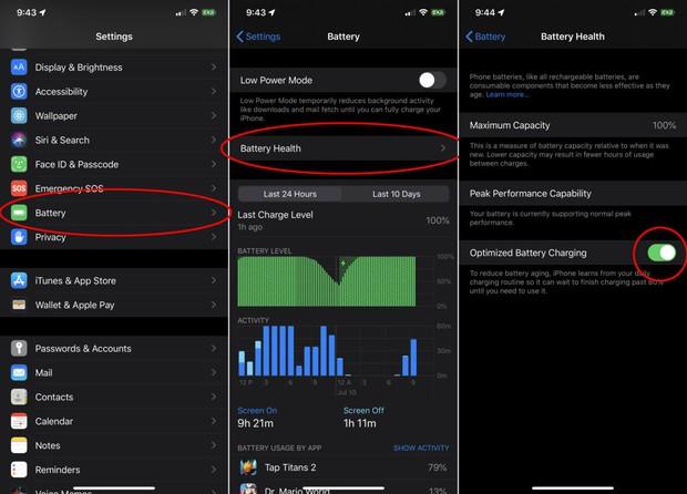 5 nâng cấp iPhone max xịn này là lý do vì sao bạn phải lên đời iOS 13 luôn và ngay! - Ảnh 3.