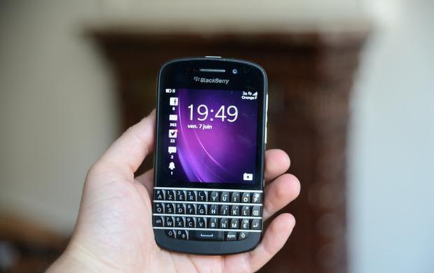 Trào lưu lạ của giới trẻ Trung Quốc: Chỉ dùng điện thoại cùi để tập trung học, nói không với cám dỗ - Ảnh 1.
