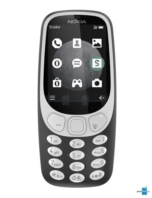 Xuất hiện điện thoại Nokia cục gạch kiểu mới, dáng cổ mà chạy được cả Android mới ngầu - Ảnh 2.