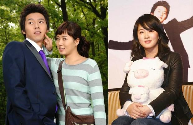 Kim Sun Ah: Nàng Kim Sam Soon ú nu nay làm bà trùm cung đấu, đánh ghen nổi gai ốc! - Ảnh 14.
