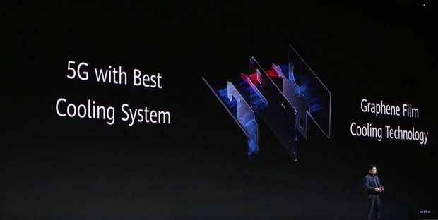 Huawei Mate 30 và Mate 30 Pro ra mắt: Màn hình chân trời, slow-motion 7680fps, loại bỏ nút vật lý, không có dịch vụ Google - Ảnh 18.