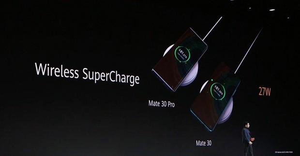 Huawei Mate 30 và Mate 30 Pro ra mắt: Màn hình chân trời, slow-motion 7680fps, loại bỏ nút vật lý, không có dịch vụ Google - Ảnh 21.