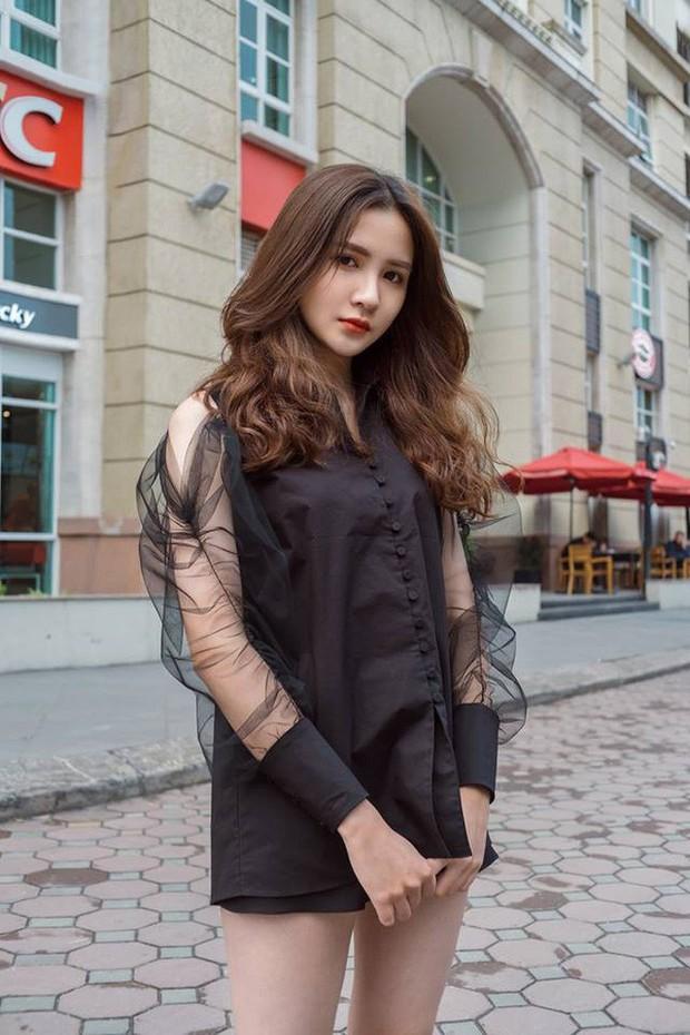 Lộ 3 mỹ nhân được yêu thích nhất tại Hoa hậu Hoàn vũ: Thúy Vân - Tường Linh quá nóng bỏng, nữ sinh 2000 mới bất ngờ! - Ảnh 23.