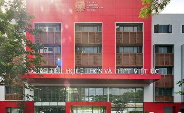 Trước khi bị tố suất ăn trưa lèo tèo vài miếng, Trường Quốc tế Việt Úc còn bị phát hiện có giòi trong thức ăn - Ảnh 3.