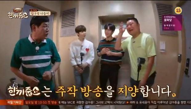 Show thực tế Hàn nhận loạt chỉ trích khi có động thái ngầm ám chỉ X1 gian lận phiếu bầu - Ảnh 2.