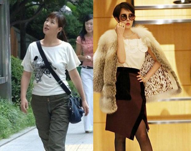 Kim Sun Ah: Nàng Kim Sam Soon ú nu nay làm bà trùm cung đấu, đánh ghen nổi gai ốc! - Ảnh 15.