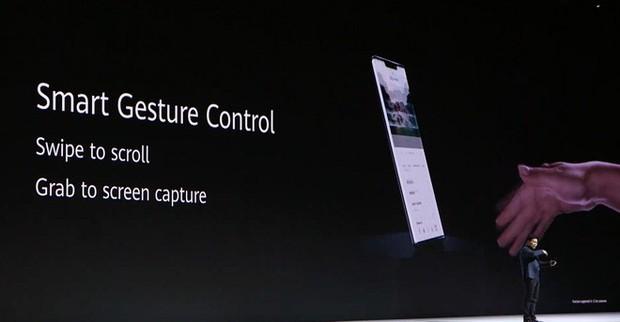 Huawei Mate 30 và Mate 30 Pro ra mắt: Màn hình chân trời, slow-motion 7680fps, loại bỏ nút vật lý, không có dịch vụ Google - Ảnh 32.
