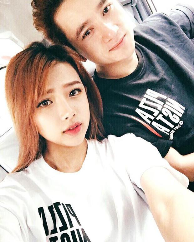 Phan Mạnh Quỳnh tổ chức sinh nhật cho vợ sắp cưới và món quà phủ đầy tiền gây choáng - Ảnh 5.