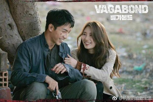 Có Lee Seung Gi và Suzy song kiếm hợp bích, Vagabond có giúp SBS hồi sinh sau cú trượt dài? - Ảnh 6.