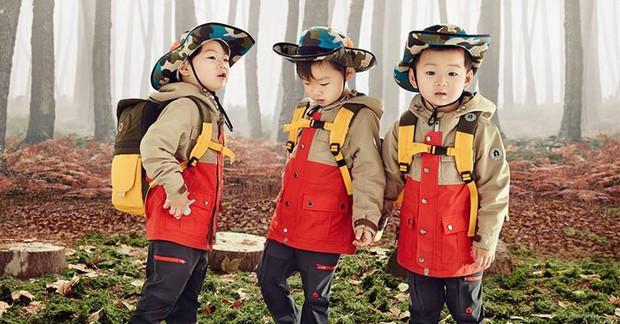 """Học hỏi """"Ông bố quốc dân"""" Song Il Gook: Tưởng chóng mặt với đàn con sinh 3 nhưng lại nhàn tênh với cách dạy con độc đáo - Ảnh 8."""