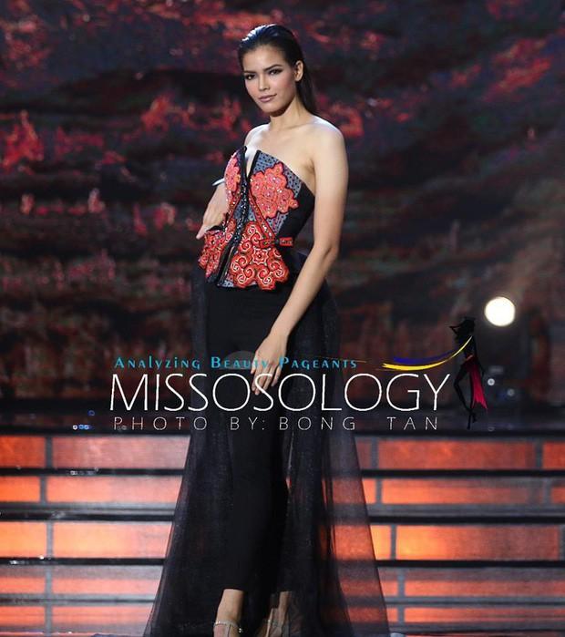 Missosology công bố BXH đầu tiên của Miss Universe 2019: Thái Lan được kỳ vọng lớn, Hoàng Thùy đứng thứ mấy? - Ảnh 11.