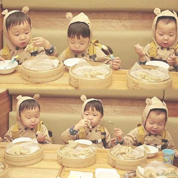 """Học hỏi """"Ông bố quốc dân"""" Song Il Gook: Tưởng chóng mặt với đàn con sinh 3 nhưng lại nhàn tênh với cách dạy con độc đáo - Ảnh 10."""
