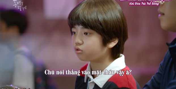 Cú lừa thế kỉ của Gong Hyo Jin (Khi Cây Trà Trổ Hoa): Dập người yêu cũ và crush bằng đứa con 6 tuổi - Ảnh 6.