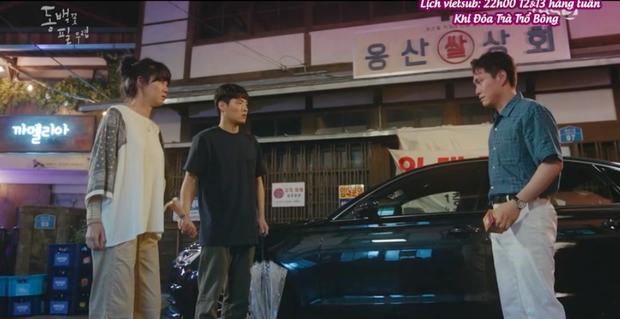 Cú lừa thế kỉ của Gong Hyo Jin (Khi Cây Trà Trổ Hoa): Dập người yêu cũ và crush bằng đứa con 6 tuổi - Ảnh 13.