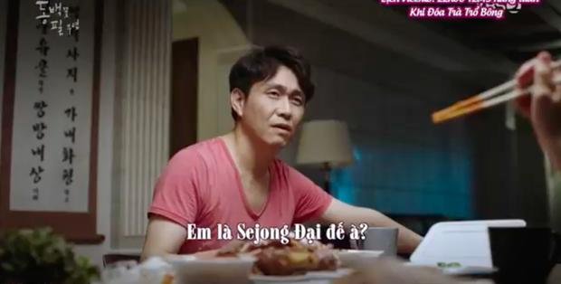 """3 kiểu đàn ông """"ám"""" đời Gong Hyo Jin (Khi Cây Trà Trổ Hoa): """"Hèn"""" không nhận con đẻ, có vợ mà vẫn cưa gái """"ầm ầm"""" đủ cả - Ảnh 3."""