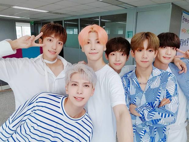 Rần rần tin xác nhận dàn line-up idol nam đổ bộ AAA 2019, nhưng nguồn tin lộ từ các fanpage Kpop còn BTC AAA 2019 đâu rồi? - Ảnh 10.