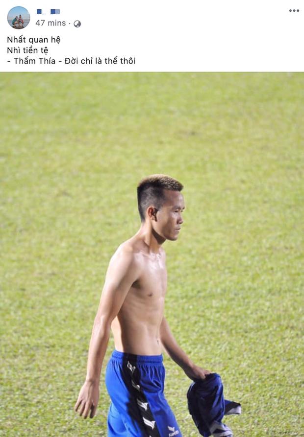 Cầu thủ từng chê tuyển Việt Nam bị HLV Park nắn gân ngay trong buổi tập đầu tiên - Ảnh 6.