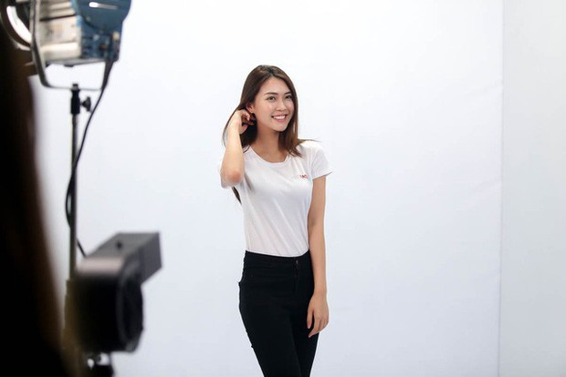 Soi mặt mộc của dàn ứng viên Hoa hậu Hoàn vũ Việt Nam 2019: Ai ấn tượng nhất? - Ảnh 5.
