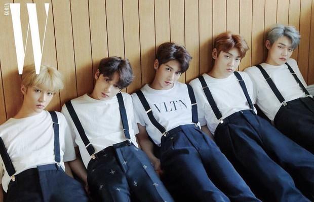HOT: AAA 2019 tung line up 8 boygroup đến Việt Nam, Suju và GOT7 xác nhận, BTS và EXO liệu có tham dự? - Ảnh 6.