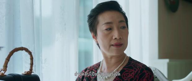 4 mẹ chồng trời ơi đất hỡi ở phim Thái: Chị thì mê cà khịa, nhưng đáng chỉ trích hơn cả là màn bách hợp với con dâu? - Ảnh 1.