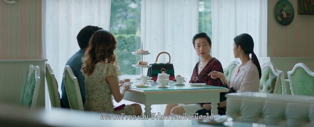 4 mẹ chồng trời ơi đất hỡi ở phim Thái: Chị thì mê cà khịa, nhưng đáng chỉ trích hơn cả là màn bách hợp với con dâu? - Ảnh 2.