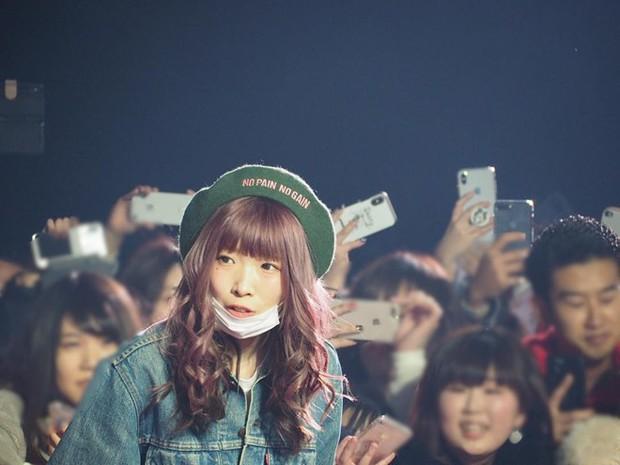 Sở hữu mặt mộc xấu ma chê quỷ hờn, hot girl Nhật Bản vẫn hút cả triệu fan nhờ tài nghệ biến hình đỉnh cao - Ảnh 4.