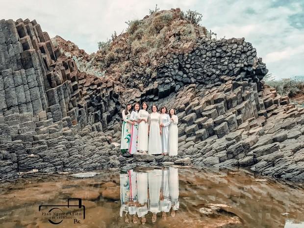 Bộ ảnh du lịch Phú Yên của hội những bà mẹ U50 chứng minh một điều rằng: Thanh xuân đã qua không có nghĩ là chúng ta già đi! - Ảnh 8.