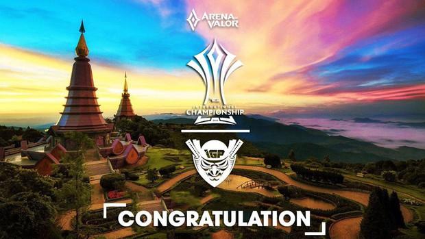 Vượt qua cả Team Flash lẫn MZ Esports trên BXH, IGP Gaming chính là đội tuyển đầu tiên của Việt Nam giành được vé đến AIC 2019 - Ảnh 2.