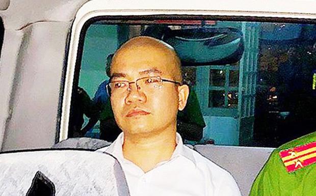 Vạch mặt kẻ chủ mưu vụ Công ty Alibaba chiếm đoạt 2.500 tỷ đồng của khách hàng - Ảnh 1.