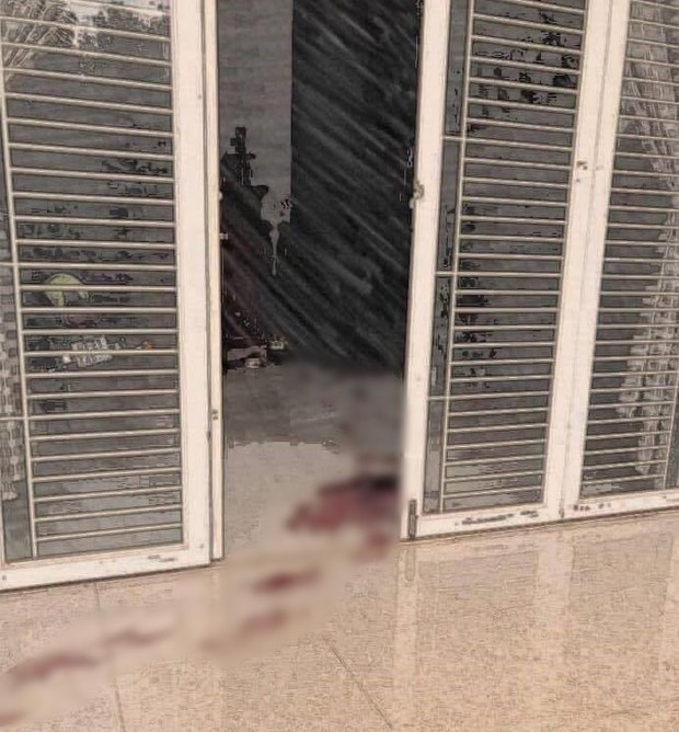 Vụ em trai nổ súng bắn vợ chồng anh ruột khiến chị dâu tử vong: Nghi phạm đã tự sát - Ảnh 1.