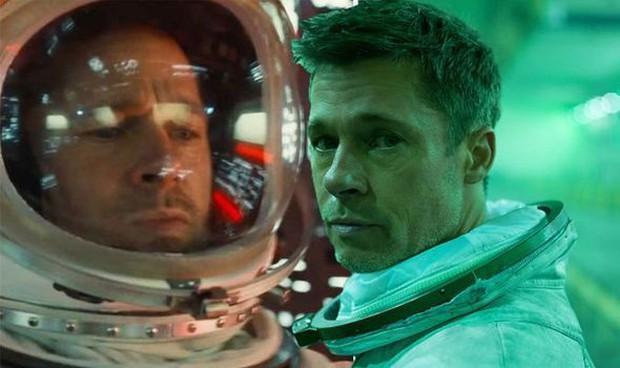 """""""Ad Astra"""": Hành trình đơn độc của Brad Pitt tới những vì sao - Ảnh 9."""