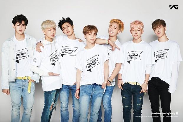 """Dân tình náo loạn khi BLACKPINK, iKON và loạt nghệ sĩ bất ngờ tập trung gấp tại trụ sở YG Entertainment: Sắp có """"biến"""" lớn? - Ảnh 5."""