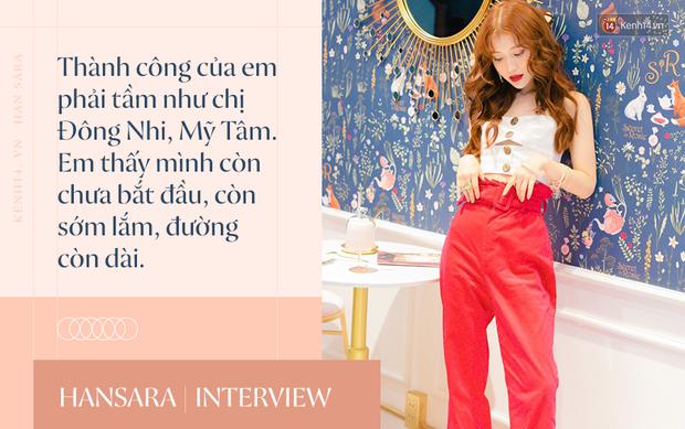 """""""Siêu Quậy Có Bầu Han Sara: Một số người không ủng hộ em vì em là người Hàn, biết sao giờ, em chỉ biết im lặng cố gắng - Ảnh 10."""