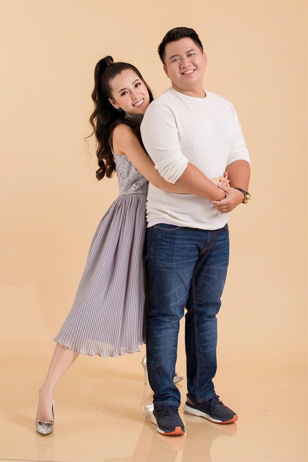 Puka, Quang Đăng từng rất tình tứ với người yêu cũ trên Phiên tòa tình yêu - Ảnh 11.
