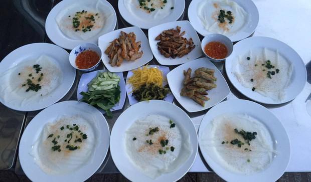 """Ăn mệt nghỉ với những món ăn """"chén chồng chén, đĩa chồng đĩa"""" cao chất ngất - Ảnh 3."""