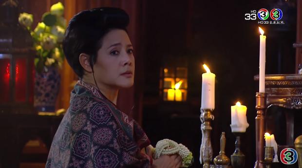 4 mẹ chồng trời ơi đất hỡi ở phim Thái: Chị thì mê cà khịa, nhưng đáng chỉ trích hơn cả là màn bách hợp với con dâu? - Ảnh 10.