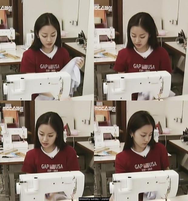 Nhan sắc thật của Kim Tae Hee hồi học đại học: Thần thánh đến mức nào mà khiến cả trường bị choáng? - Ảnh 2.