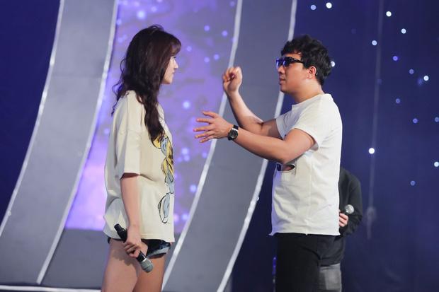 Park Jung Min hội ngộ vợ chồng Trấn Thành – Hari Won trước thềm concert - Ảnh 2.
