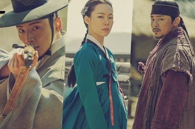 Bùng nổ với rating diệt gọn Doctor John của Ji Sung, phim 500 tỉ Vagabond của Lee Seung Gi lên hàng bom tấn được chưa? - Ảnh 6.