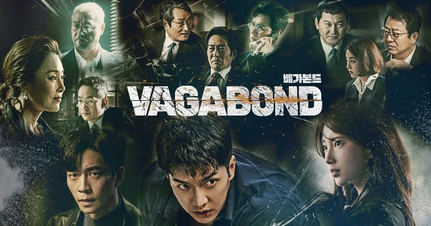 bung no voi rating diet gon doctor john cua ji sung phim 500 ti vagabond cua lee seung gi len hang bom tan duoc chua