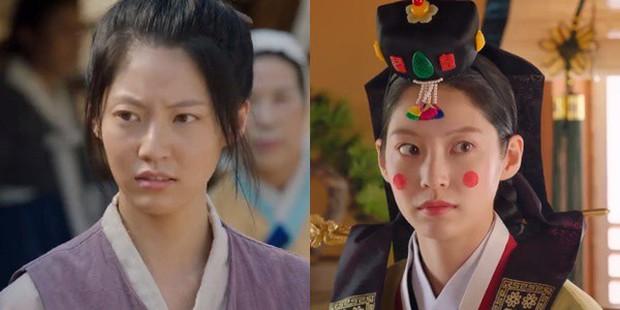 Biến chị gái chợ búa thành top 5 Hoa Hậu Hoàn Vũ: Thánh make up gọi tên Park Ji Hoon! - Ảnh 3.
