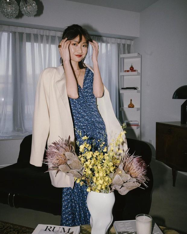 Những nàng sành điệu từ Á sang Âu đều đang diện một mẫu váy rất nhã và tôn dáng, bạn còn chờ gì mà không học tập? - Ảnh 2.