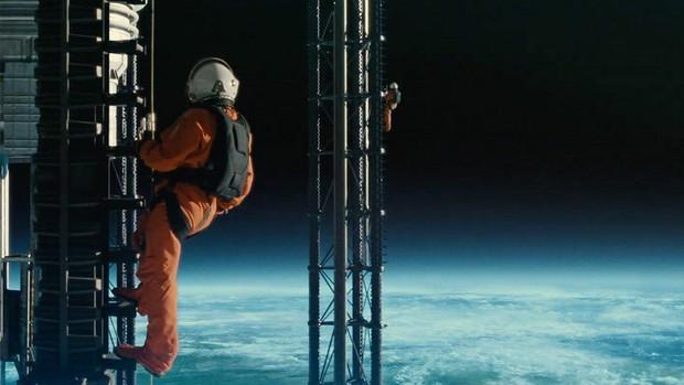 """""""Ad Astra"""": Hành trình đơn độc của Brad Pitt tới những vì sao - Ảnh 3."""