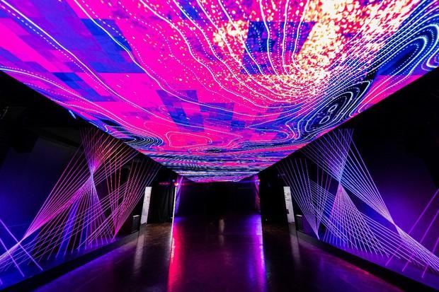 Hãng thời trang Nhật Bản UNIQLO tổ chức triển lãm quốc tế tại Luân Đôn - Ảnh 1.