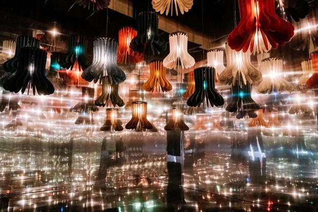 Hãng thời trang Nhật Bản UNIQLO tổ chức triển lãm quốc tế tại Luân Đôn - Ảnh 2.
